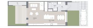 brunnshög, klimatsmarta hus, radhus i lund, plusenergihus, miljövänligt boende, villa i lund, klimathus